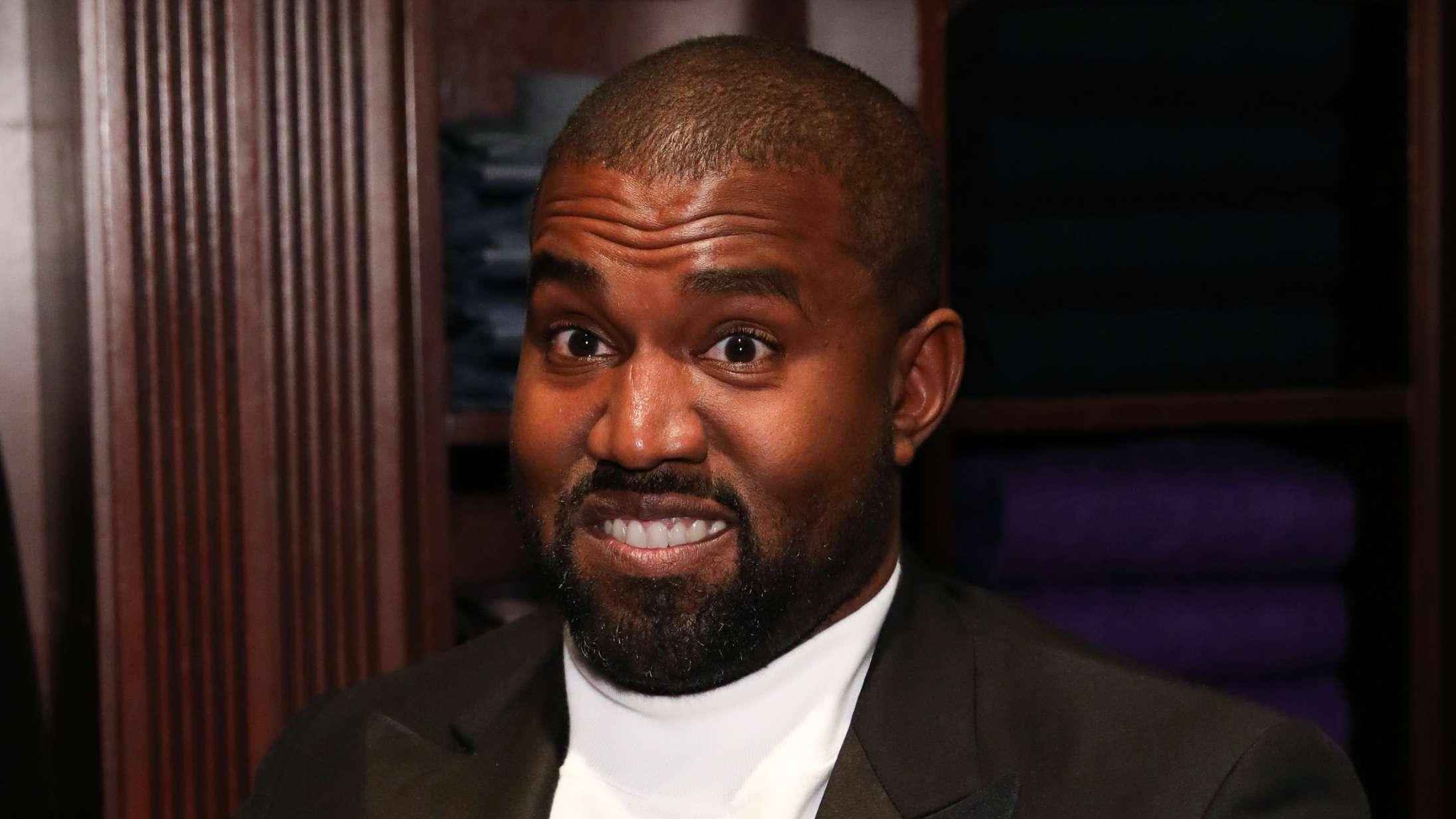 Kommer 'Donda' nogensinde? Her er tre Kanye West-album, der aldrig blev udgivet