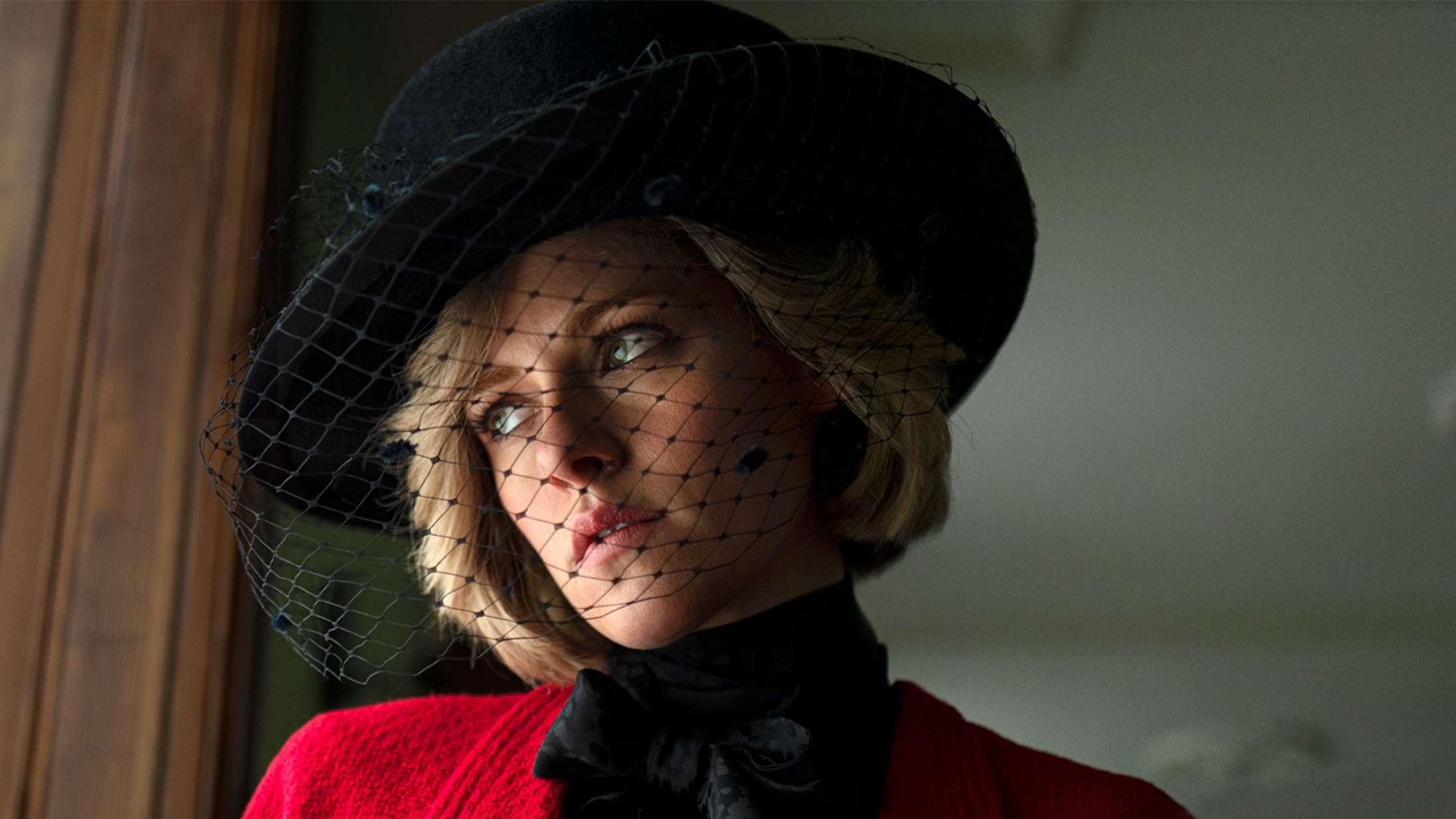 Kristen Stewart er fremragende som Lady Diana i medrivende ny biopic