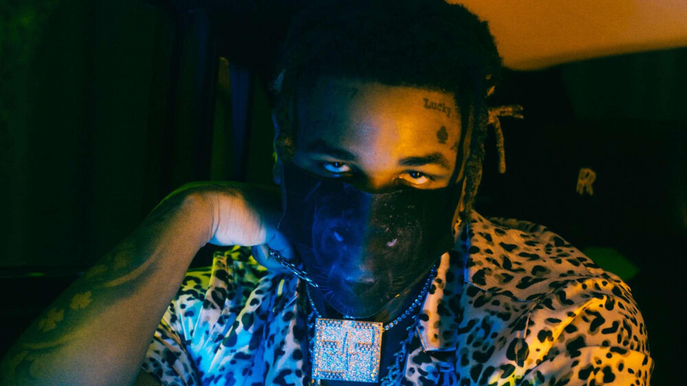 En hidtil ukendt kunstner er den hemmelige stjerne på Kanye Wests 'Donda'
