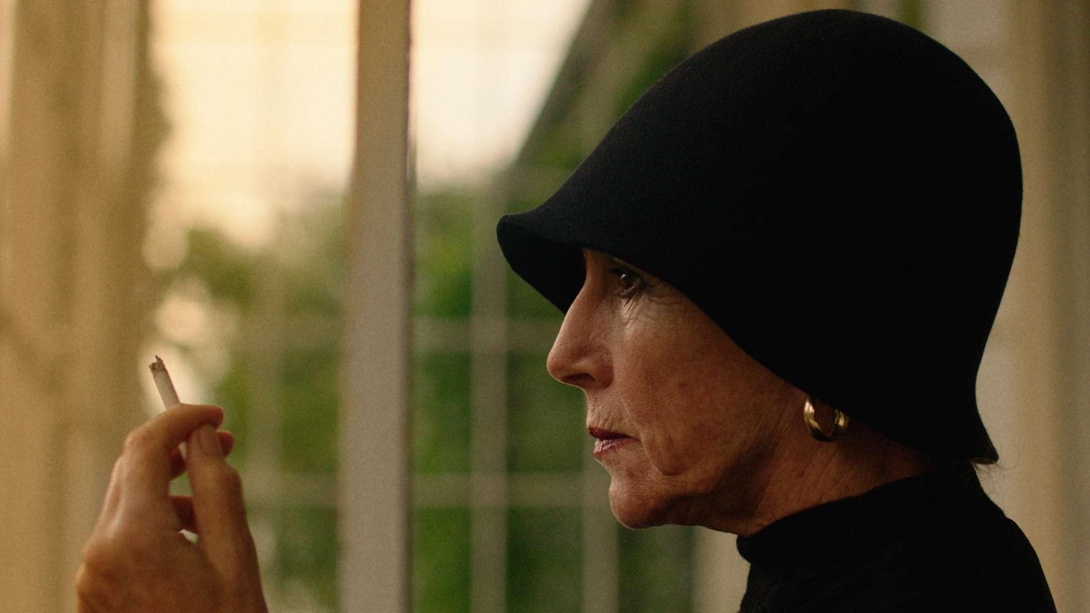 'Pagten': Birthe Neumann har sit livs rolle som Karen Blixen i Bille Augusts nye film