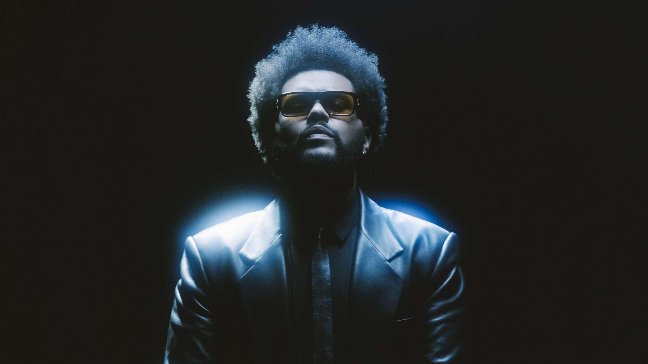 Velkommen til den nye The Weeknd-æra – samme som den gamle The Weeknd-æra