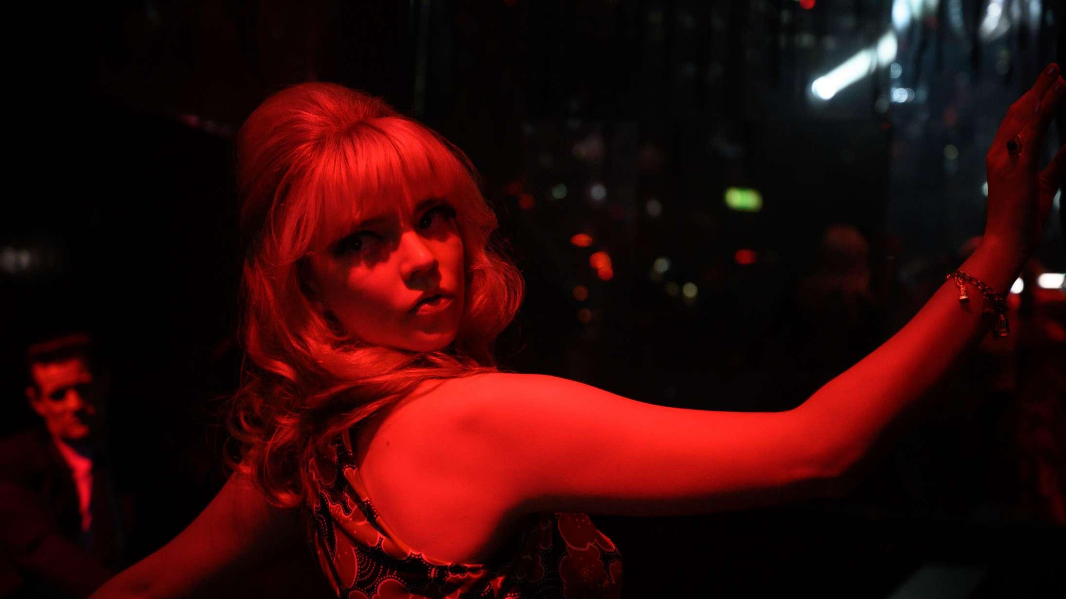 Anya Taylor-Joy ætser sig fast på nethinden i genremesters nye gyser