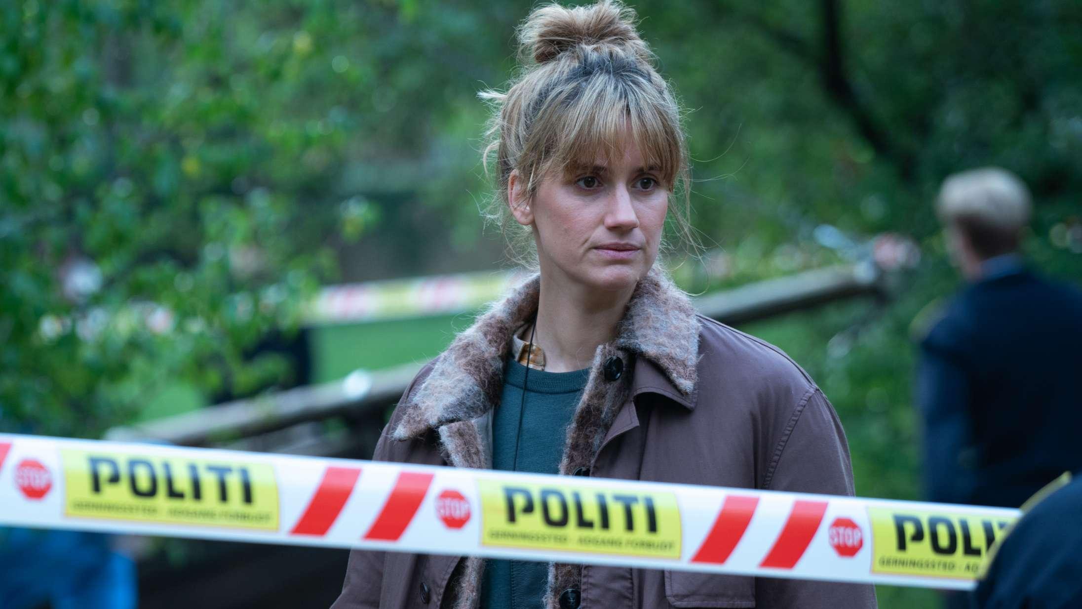 Lyt til Soundvenue Streamer: 'Kastanjemanden' og 'Squid Game' dyster på Netflix