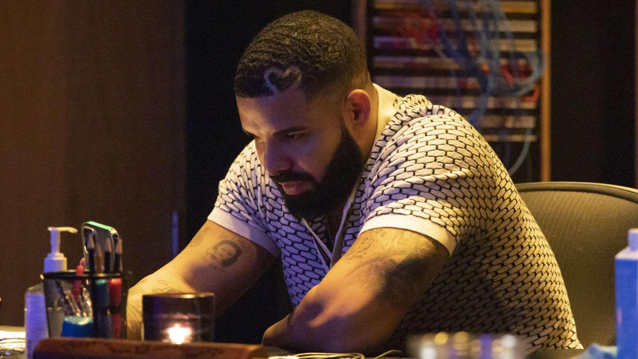 Det sidste store album: 'Certified Lover Boy' er begyndelsen på enden af Drakes regeringstid