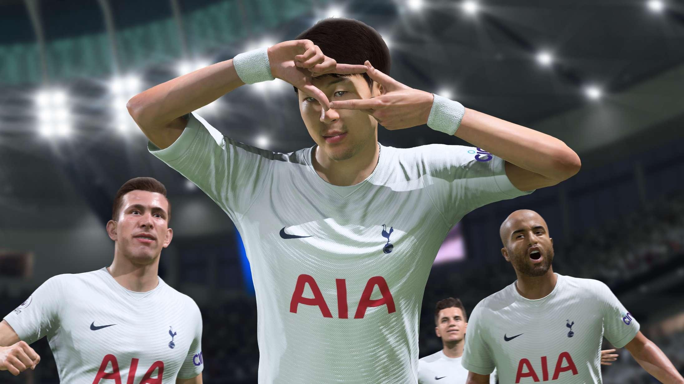 'FIFA 22' cementerer sin rolle som kongen af fodbold med en overlegen fuldtræffer