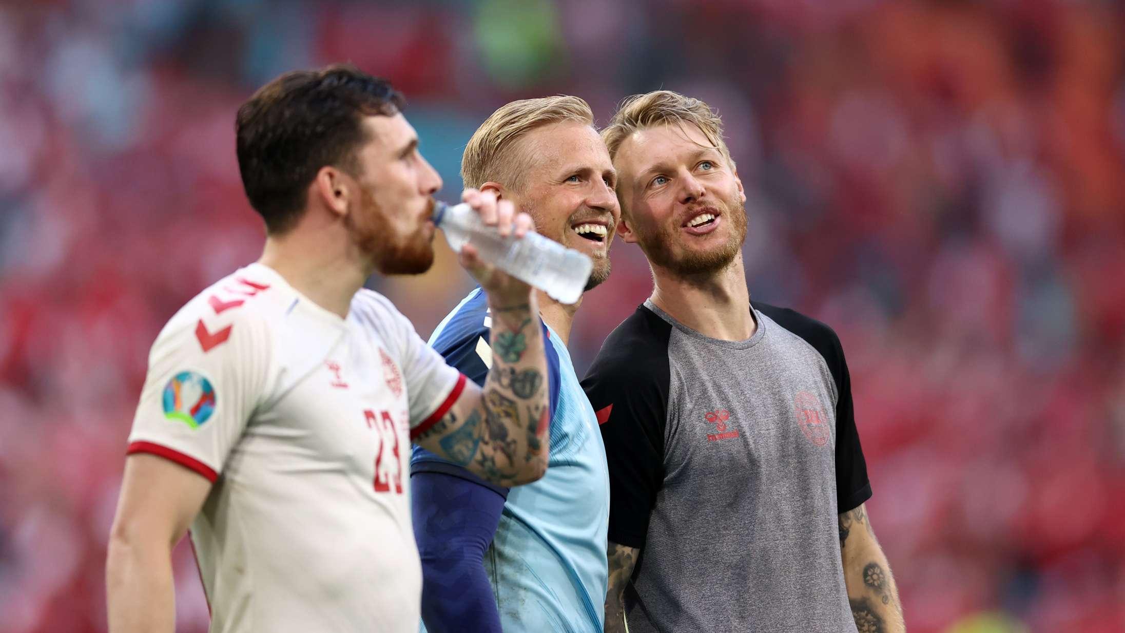 Her er de bedste danske spillere i 'FIFA 22'