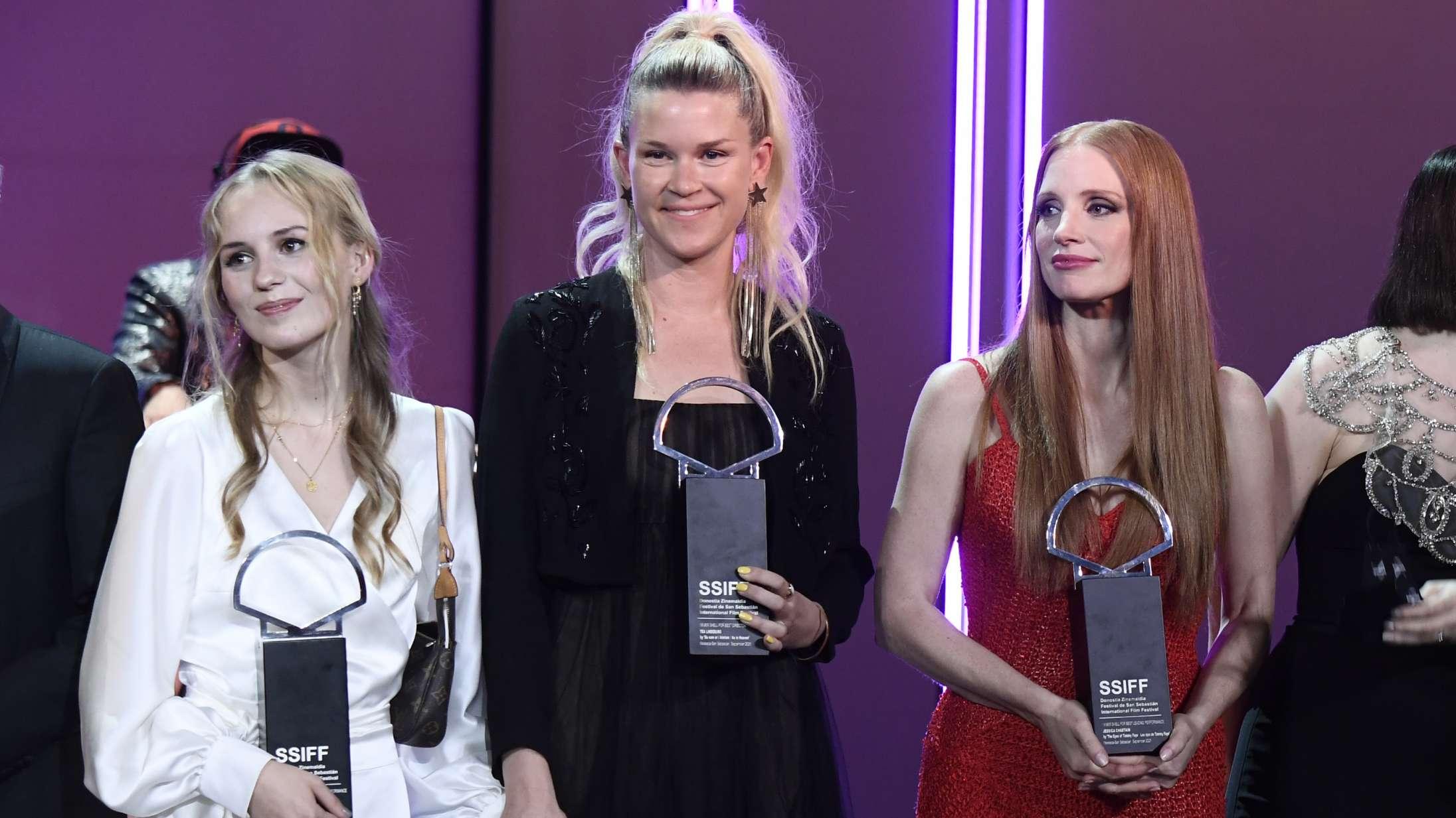 Dansk stortalent vinder fornem international skuespillerpris som den yngste nogensinde