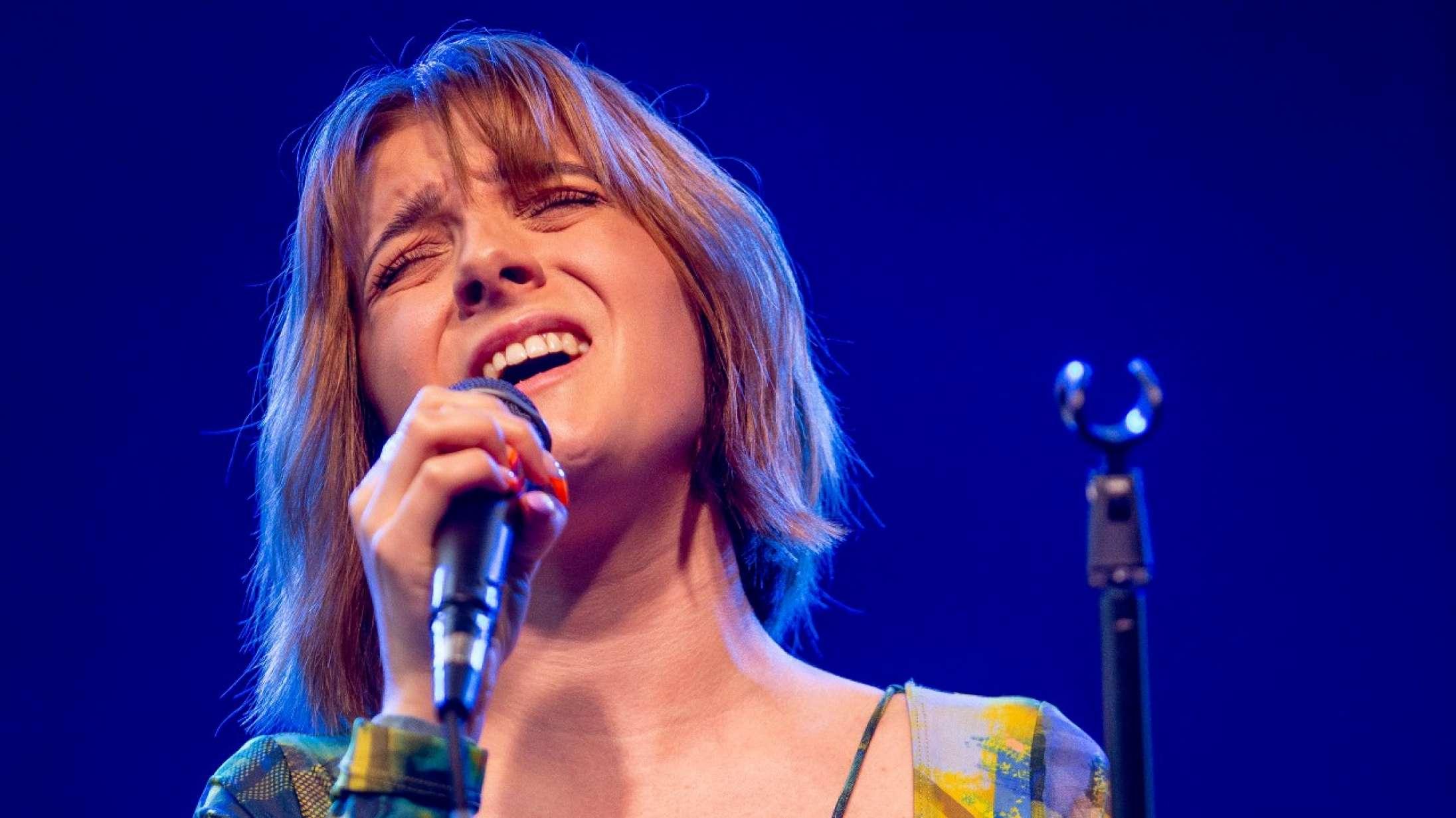 Hun fik et chok, da salen pludselig rejste sig: De bedste koncerter vi så på Spot Festivals første dag