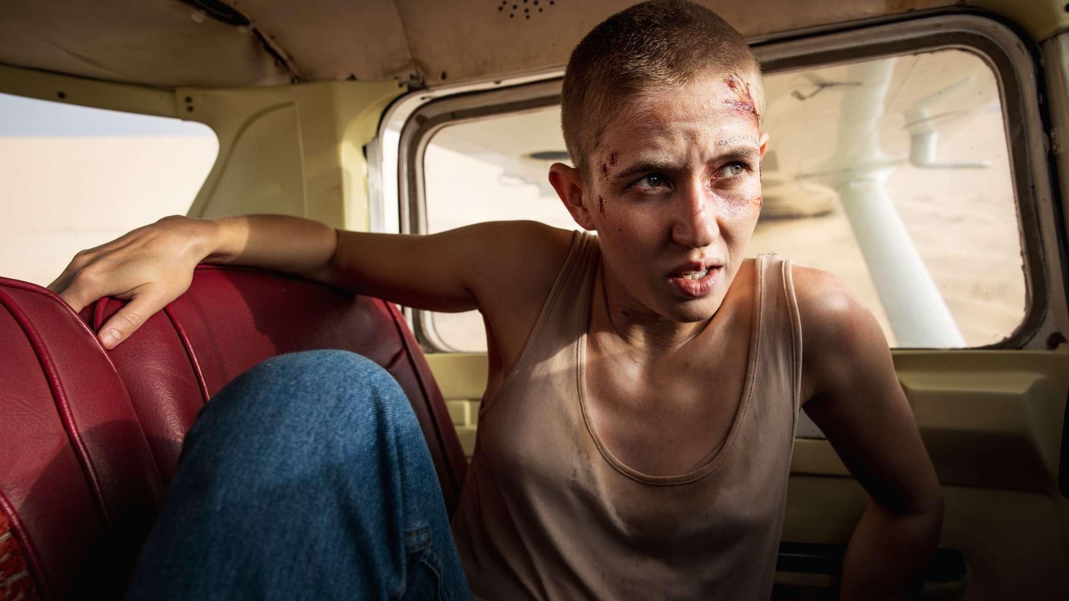 Se teaseren til HBO's første danske serie, 'Kamikaze'