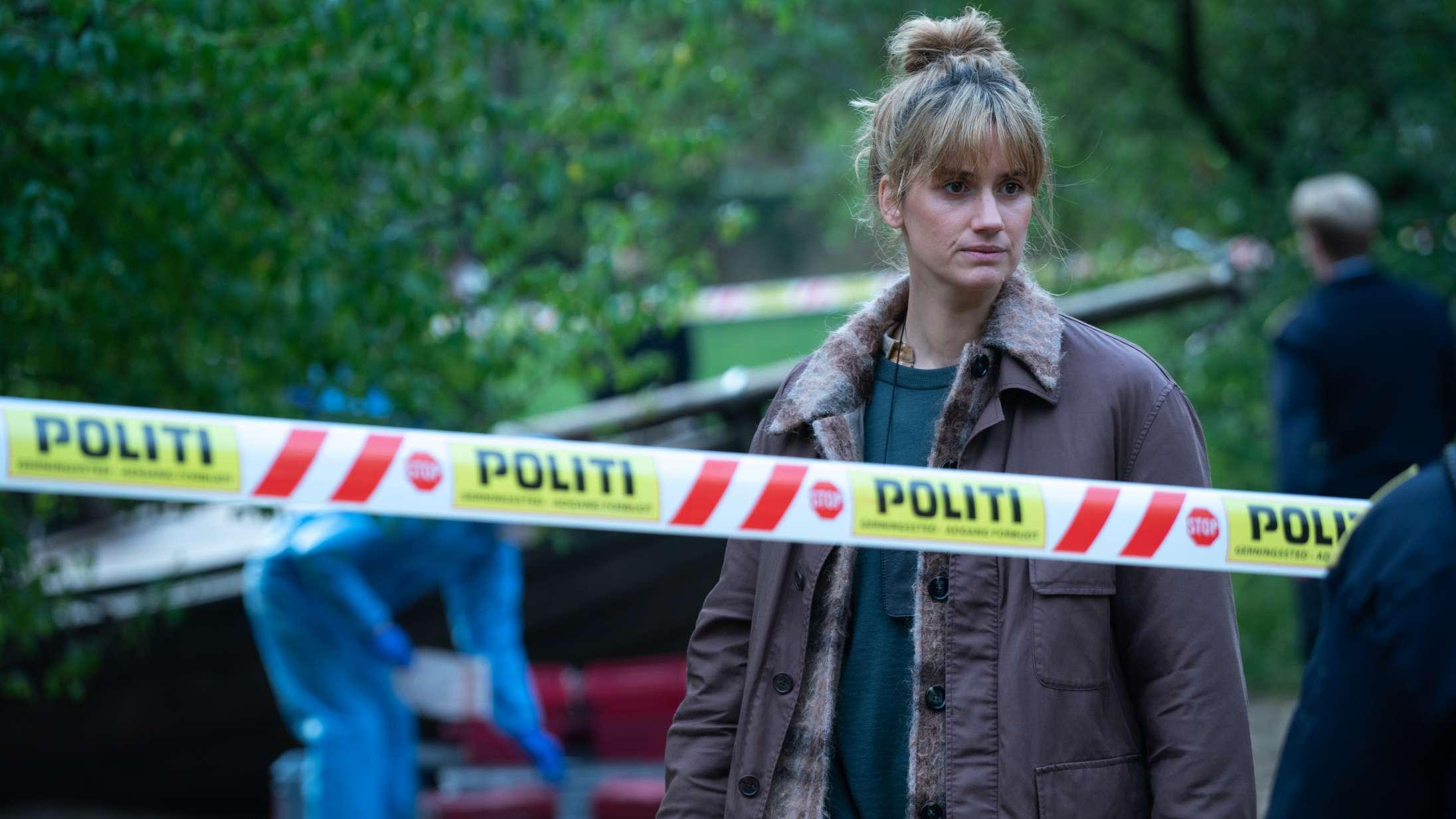 Disse serier skal du streame i september – fra Netflix-gys til danske satsninger