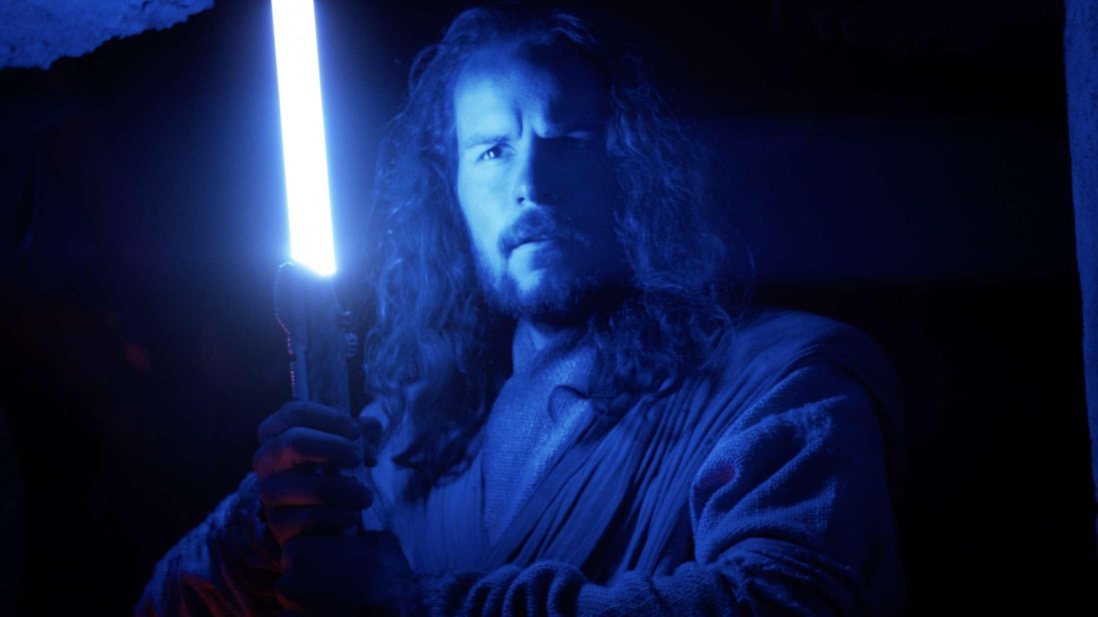 Manden bag ny dansk 'Star Wars'-film: »Det er mit indspark til, hvordan man kan lave action-adventure i Danmark«