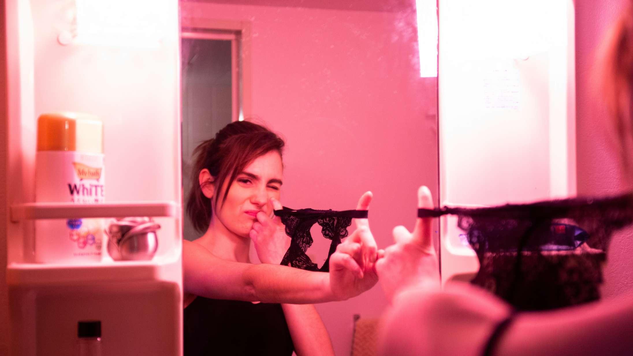 'Miss Osaka': Victoria Carmen Sonne er skrøbelig og dragende i ny dansk film