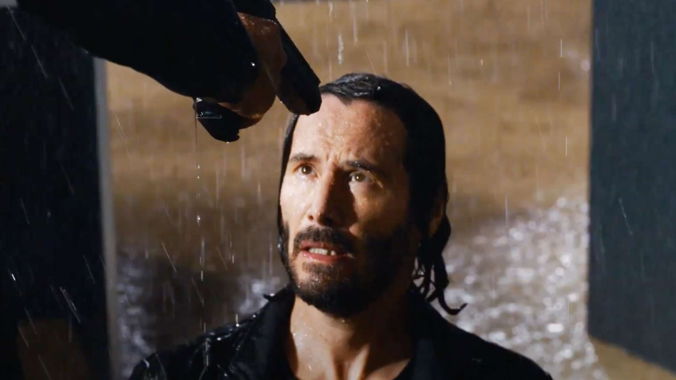 Første trailer til 'Matrix: Resurrections' sender Keanu Reeves tilbage i kaninhullet