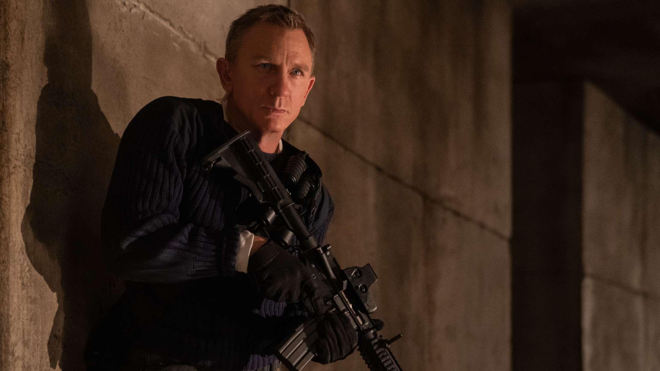 'No Time To Die': Daniel Craigs 007-svanesang har mere hjerte end nogen tidligere Bond-film