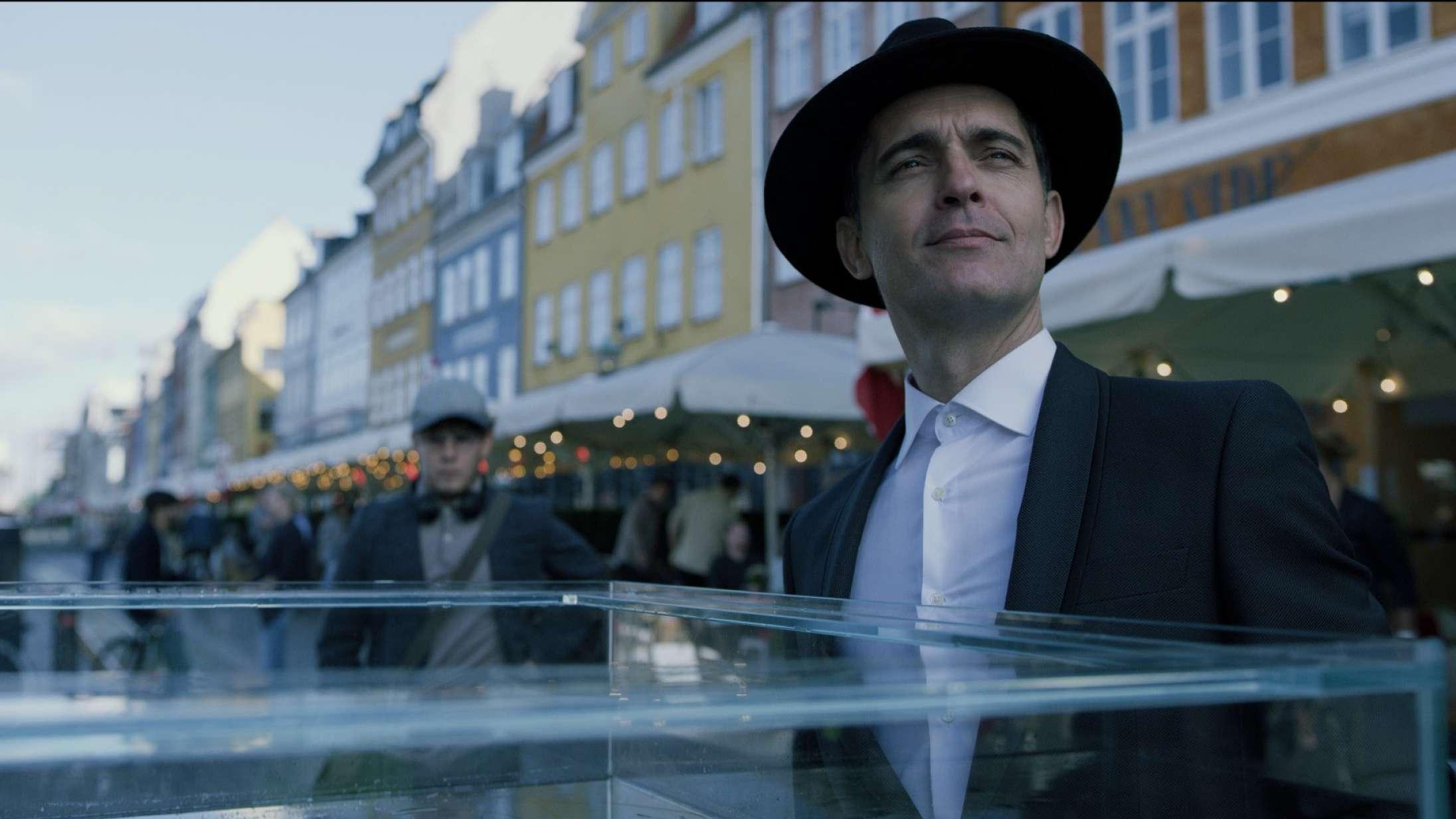 'Papirhuset' del 5 : Det spanske Netflix-hit er i København – på godt og ondt