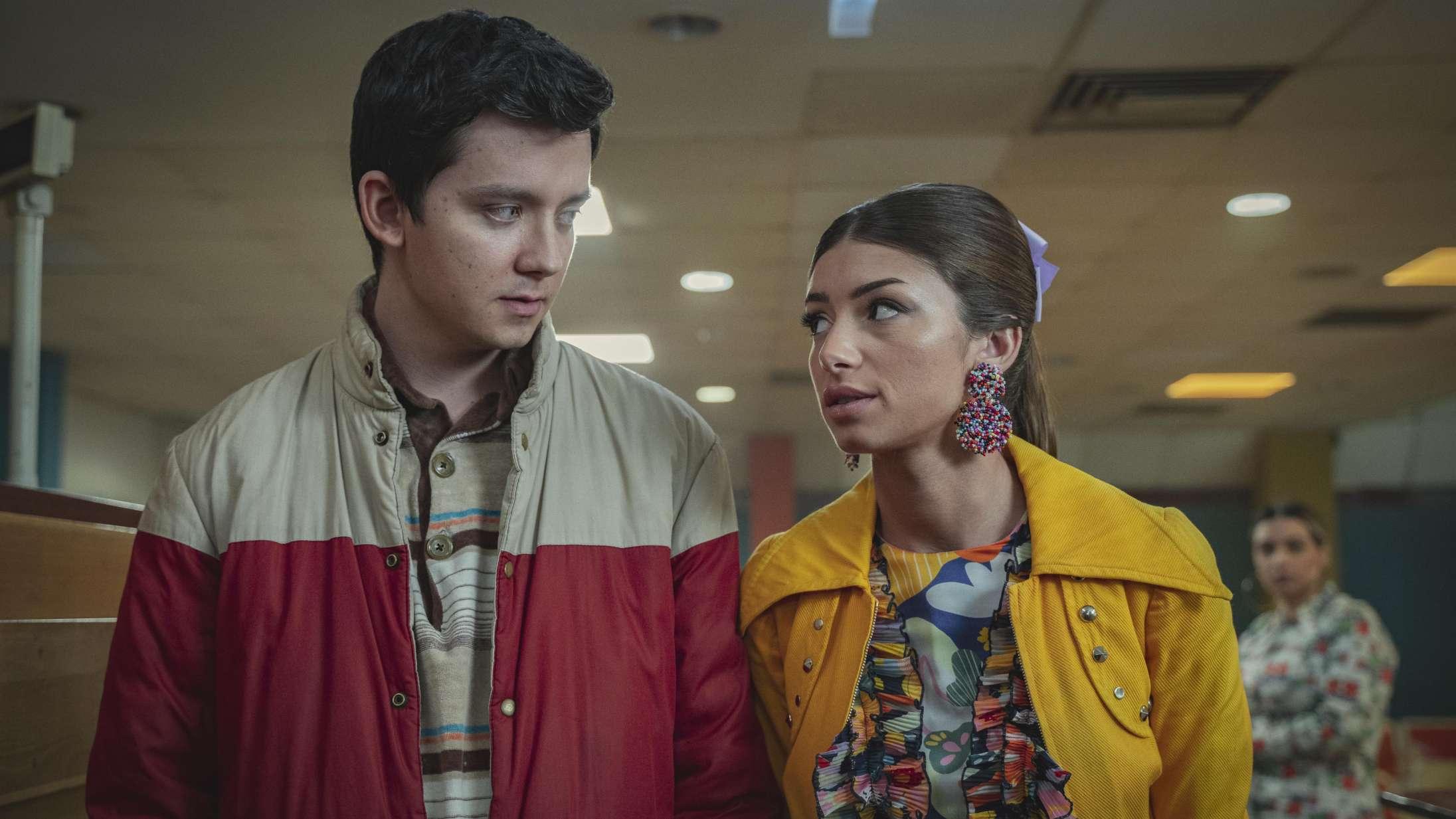'Sex Education' sæson 3: Netflix-hittet er provokerende, varm og sjov som aldrig før