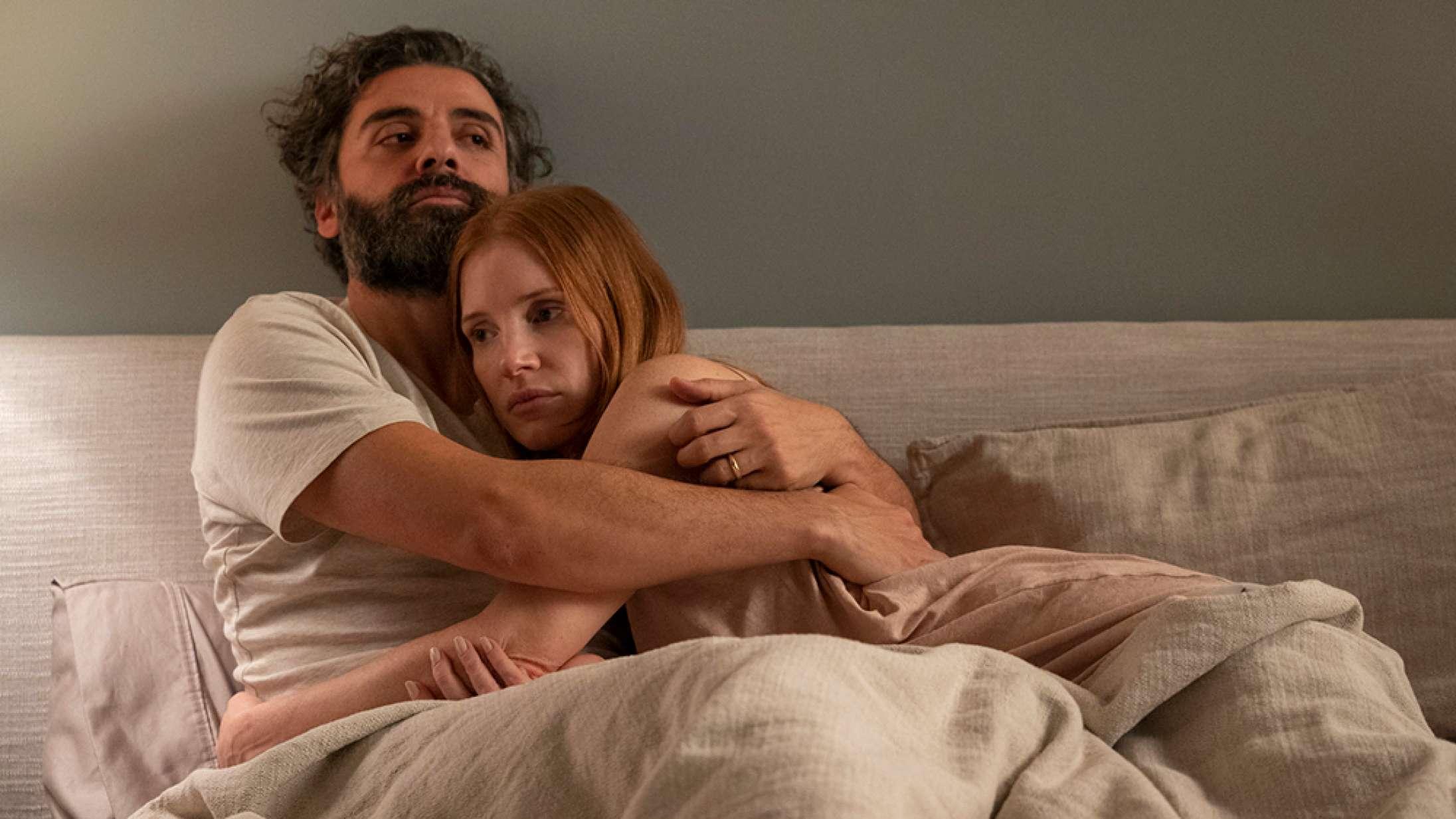 Lyt til Soundvenue Streamer: Ja, du vil gerne helt tæt på Oscar Isaac og George W. Bush (!)