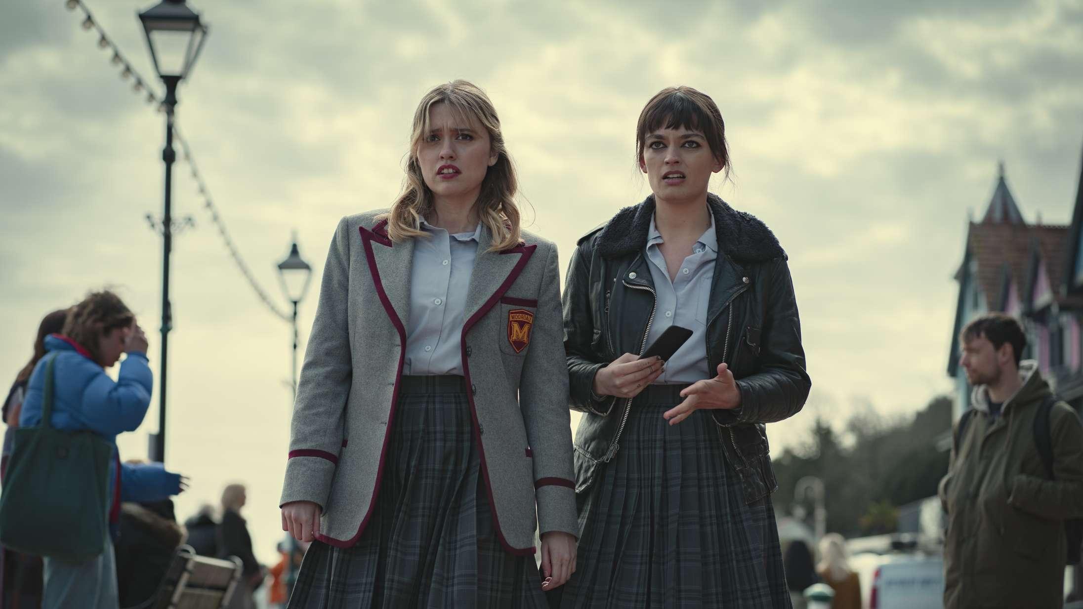 Netflix forlænger 'Sex Education' med sæson 4