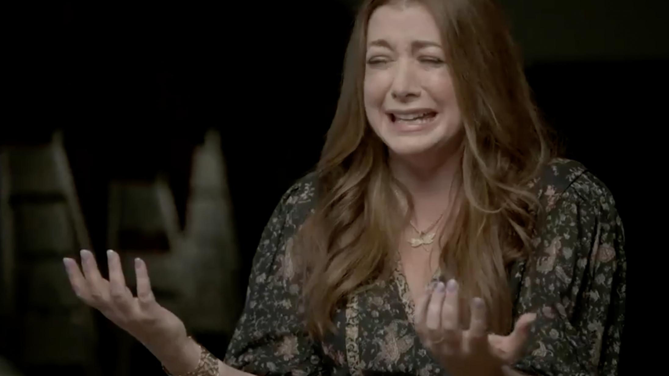 Tv-stjerner uden en Emmy-pris må i terapigruppe i sketch fra nattens store show