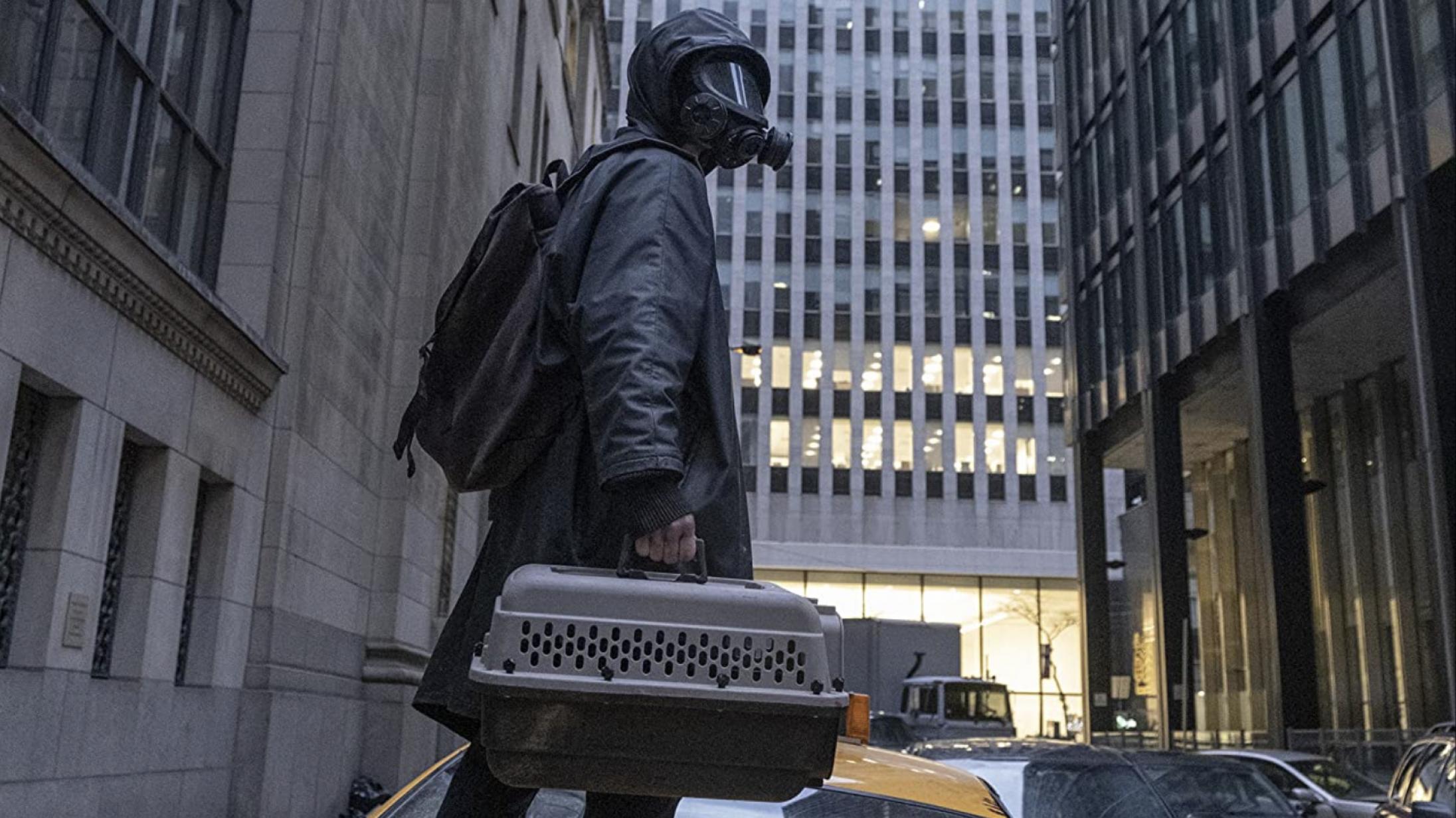 'Y: The Last Man': Længe ventet tegneserieadaption leverer spænding og stof til eftertanken