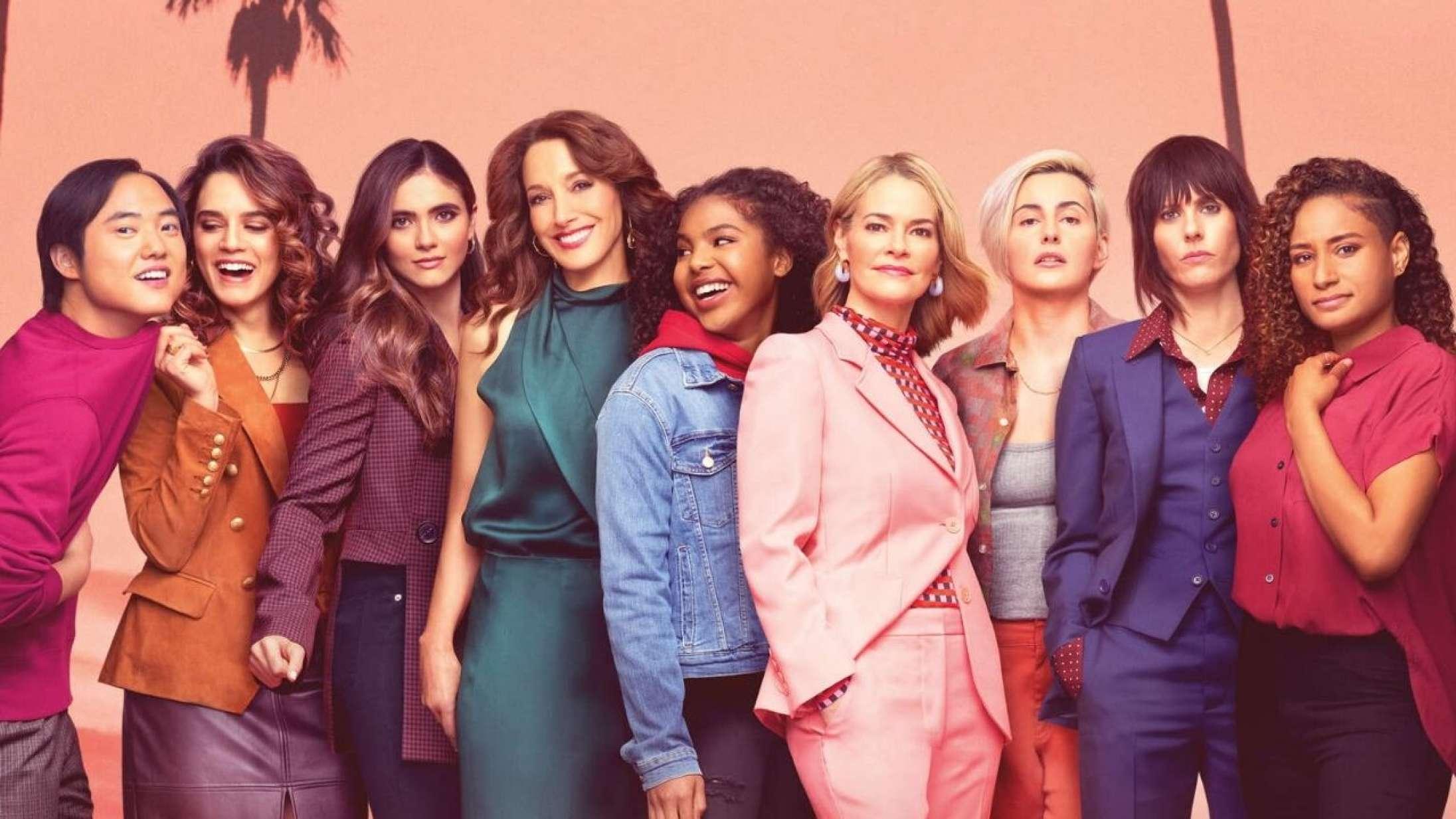 'The L Word: Generation Q' sæson 2: Vi må lade, som om dette reboot af banebrydende lesbisk serie aldrig skete