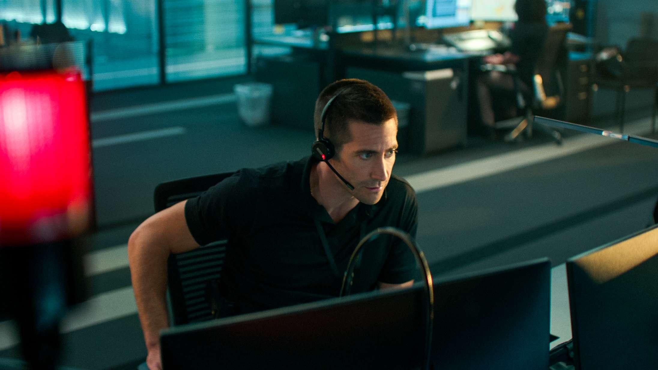 Historien bag 'Den skyldige's vej til Netflix-remake med Jake Gyllenhaal: »En følelsesmæssig rutsjebanetur«