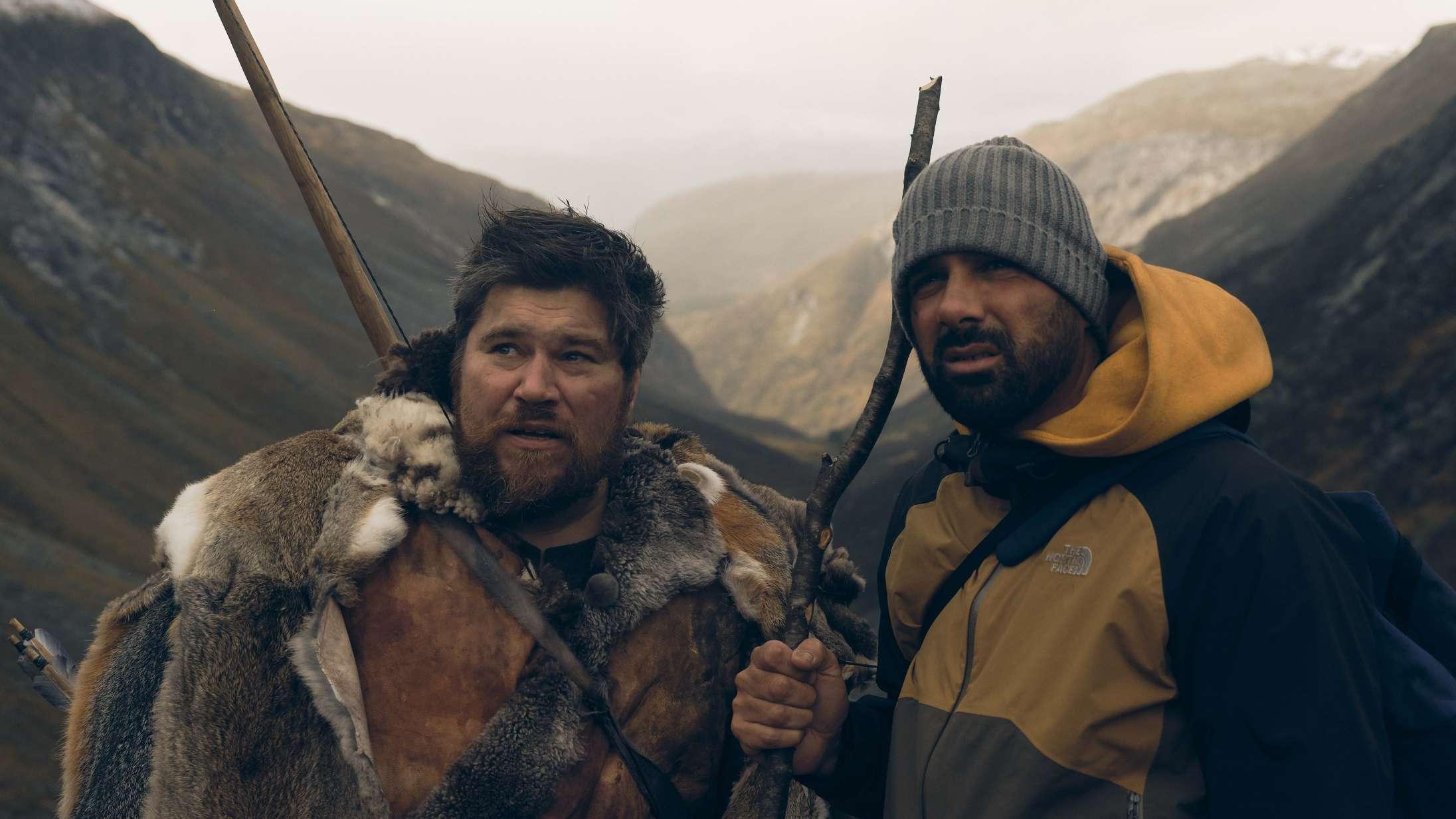 Soundvenue Live: Forpremiere på den forrygende sorte komedie 'Vildmænd' – mød Rasmus Bjerg, Zaki Youssef og instruktør Thomas Daneskov