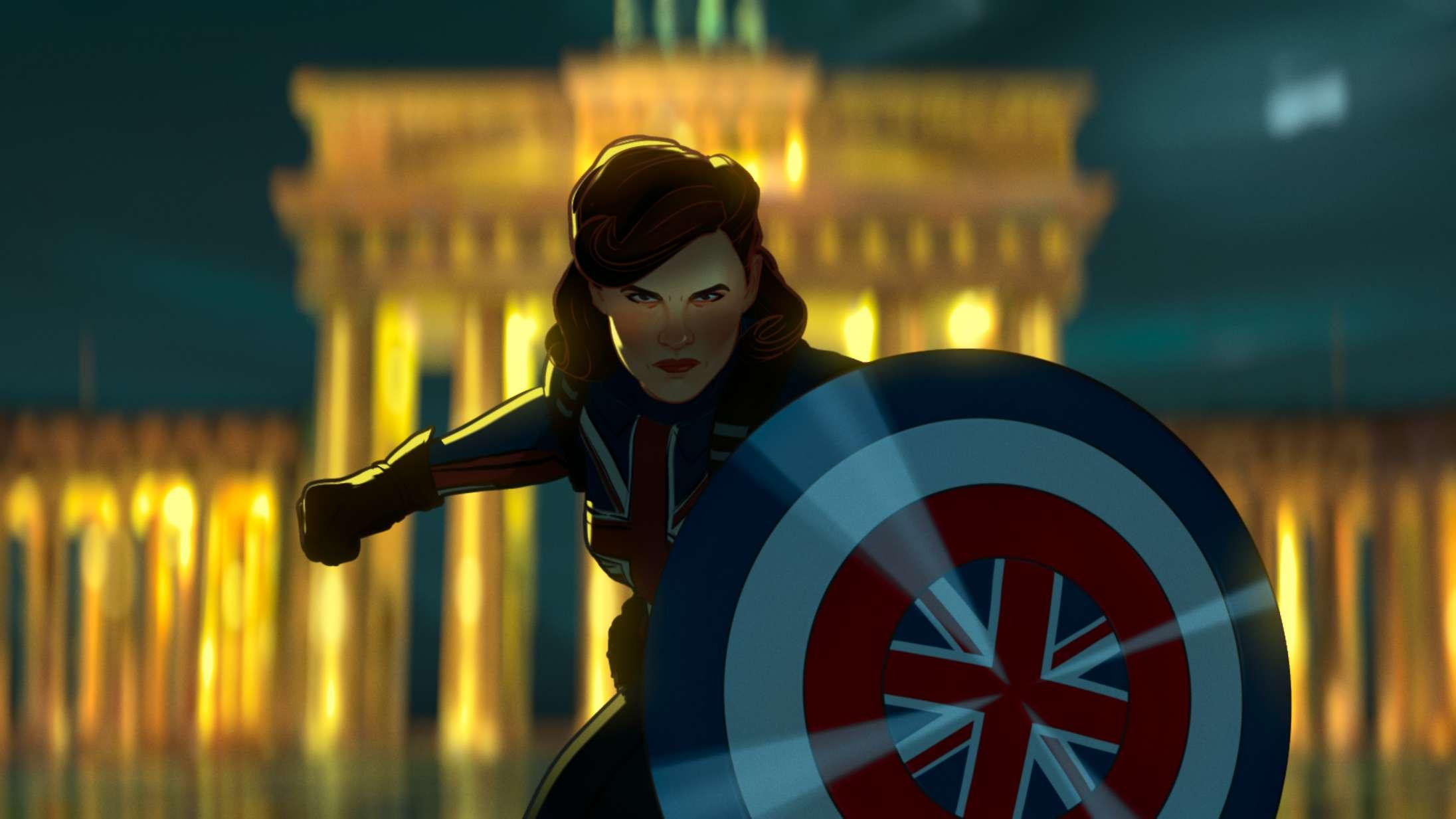 Du bør virkelig ikke skippe Marvel-serien 'What If…?'