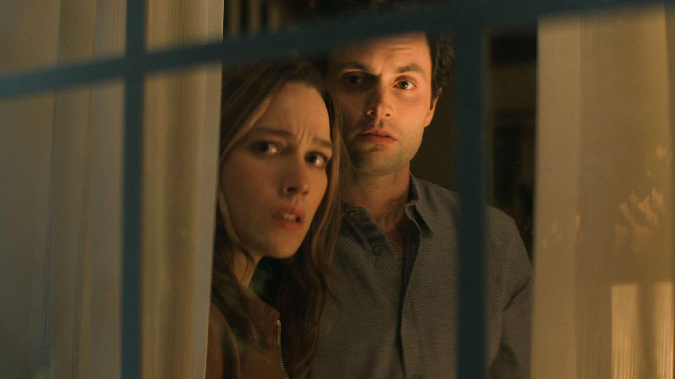 Netflix' stalkerhitserie 'You' er lige om hjørnet med sæson tre – se den creepy trailer