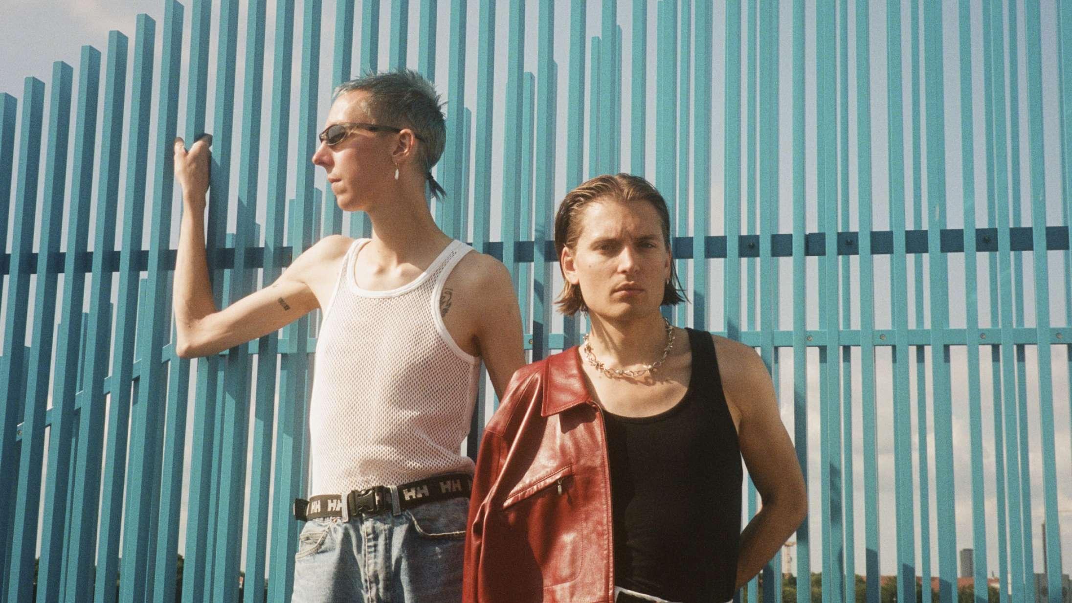 Gents har opfundet en ny stilretning – hør den nye single 'Little Liar'