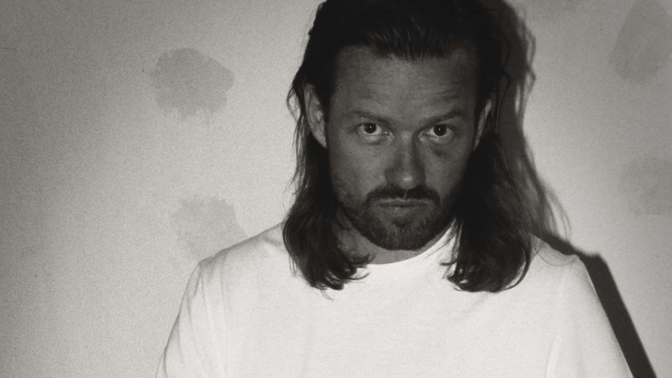 Rune Rask annoncerer debutkoncert som solokunstner på nyt spillested i København