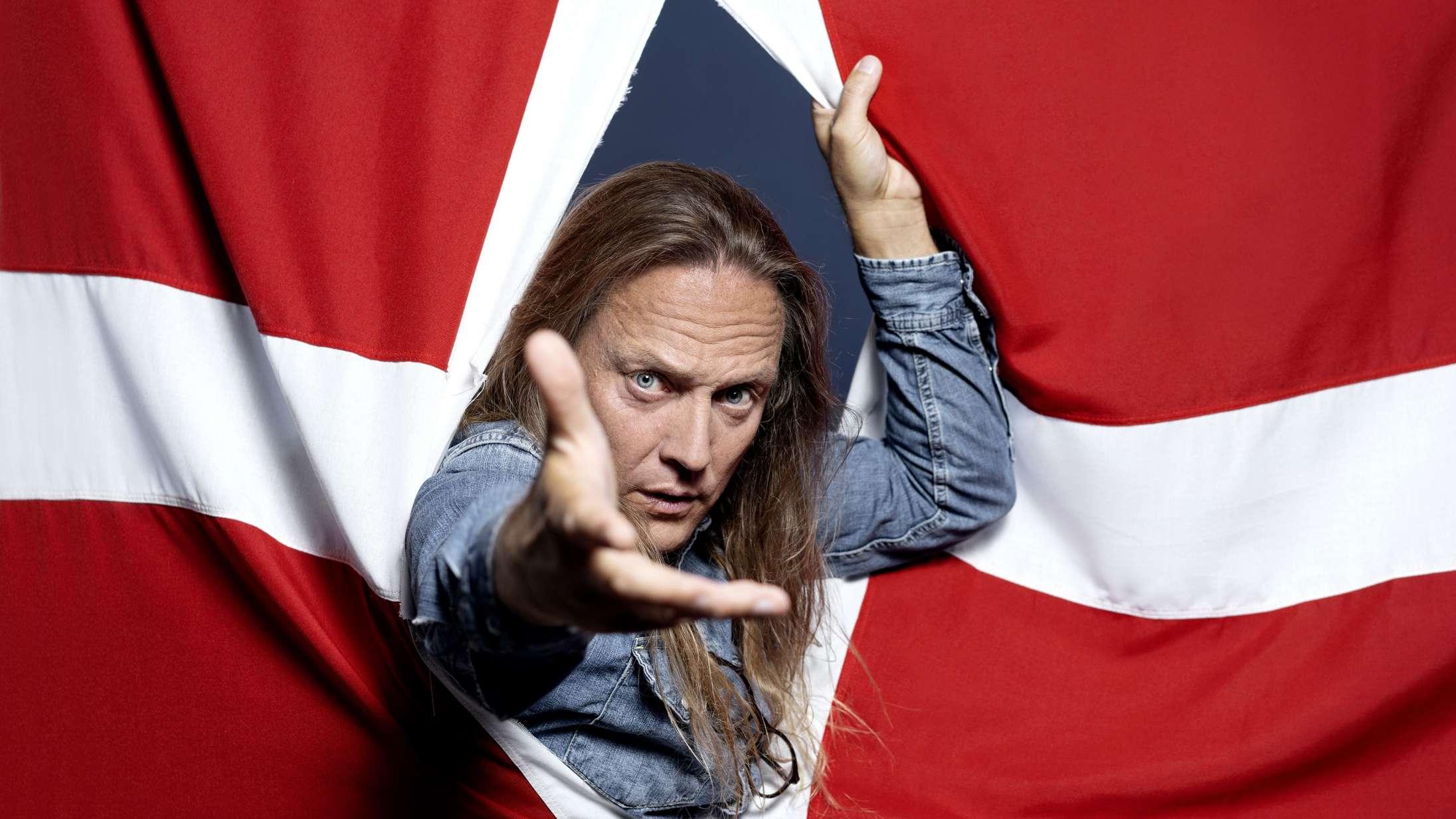 Man risikerer rent faktisk at blive dummere af at se 'DR2's store danske rockhistorie'