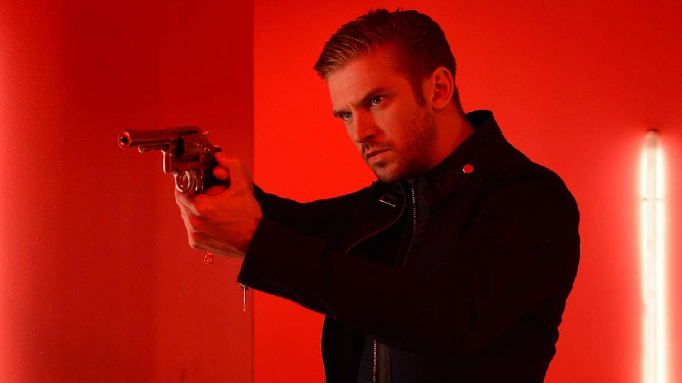 Dan Stevens skal være den næste James Bond – og sådan er det