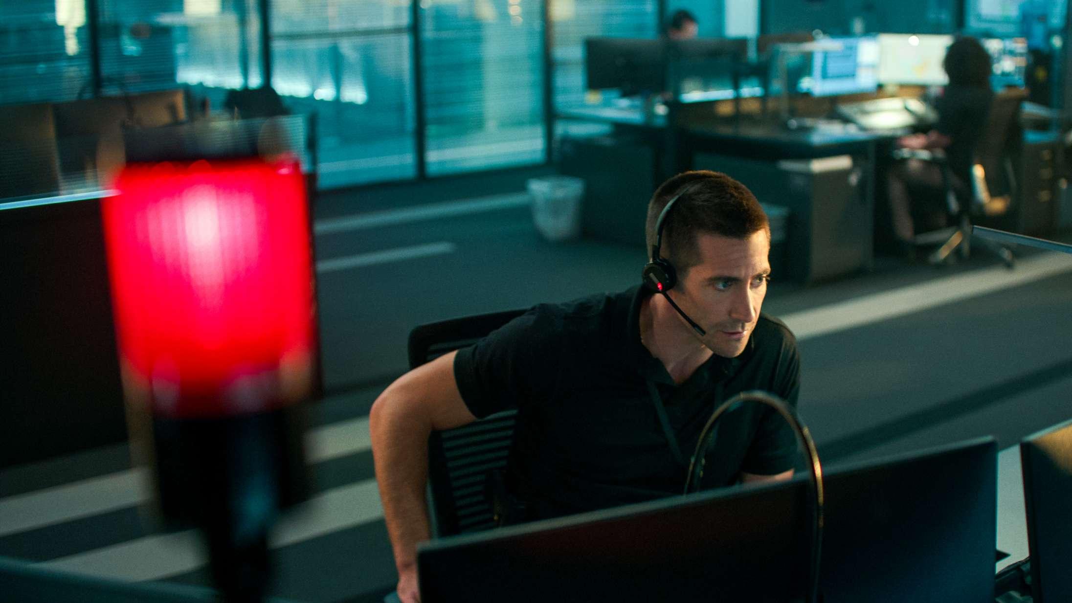 'The Guilty': Dansk thrillerhit er stadig et vovestykke i remake med Jake Gyllenhaal