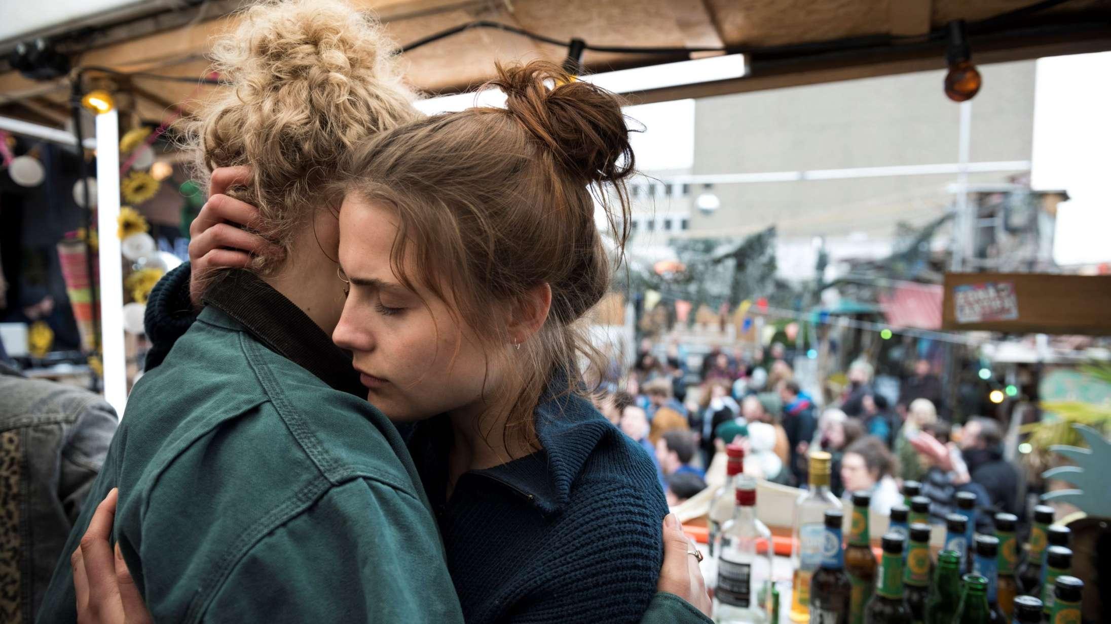 'Und morgen die ganze Welt': Tysk Oscar-bud indfanger idealistiske unges dobbeltmoral