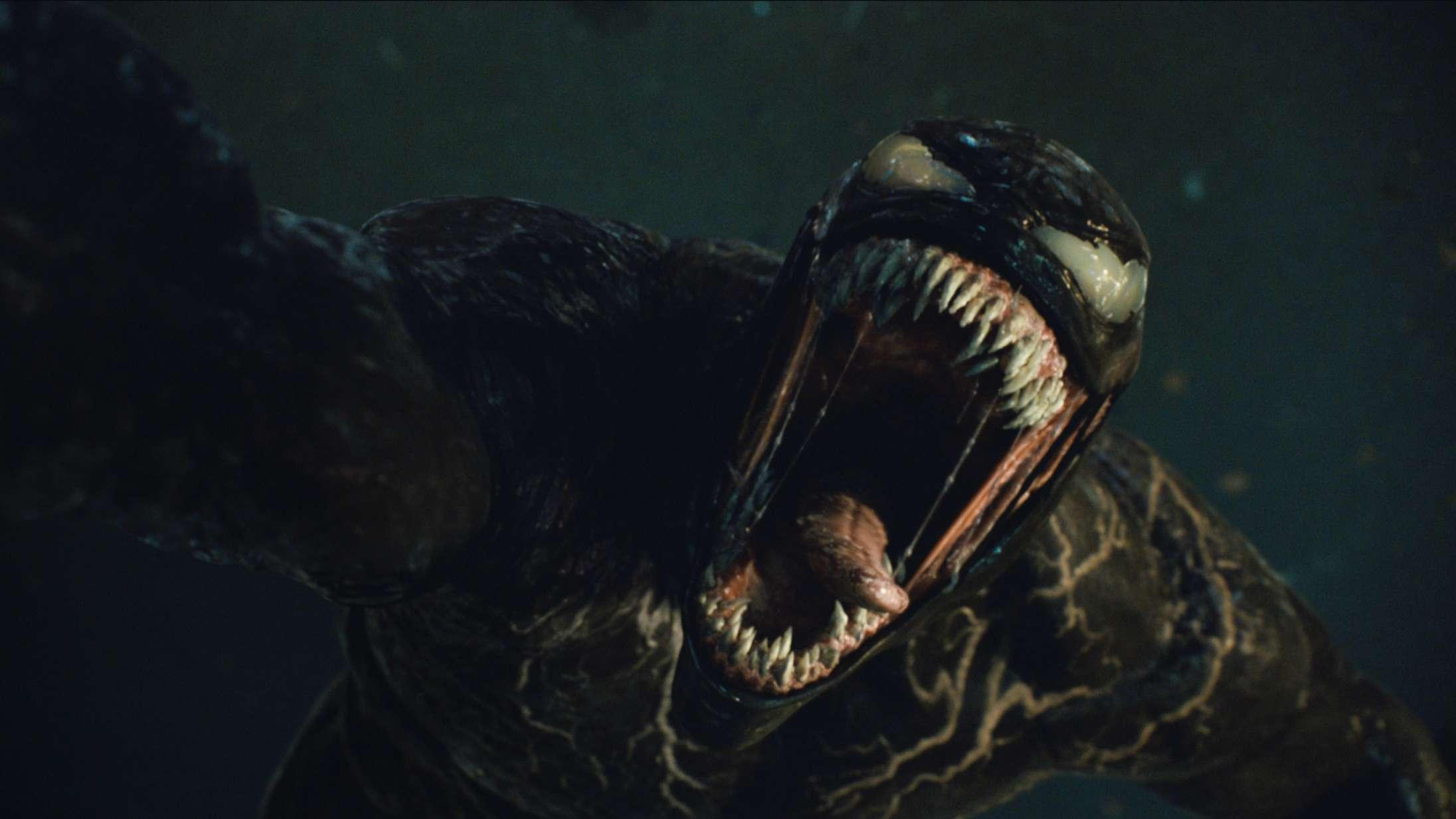 'Venom: Let There Be Carnage': Er Tom Hardy-toer et queer-hovedværk? Den er god nok!