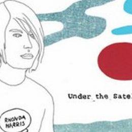 Rhonda Harris - Under the satellite