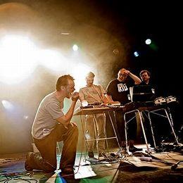 Roskilde 06: EX PMX – byen tappet for strøm