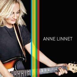 Anne Linnet - Anne Linnet