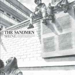 The Sandmen - Shine