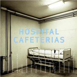 Martin Hall - Hospital Cafeterias