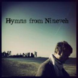 Hymns From Nineveh - Uncomplicated Christmassongs