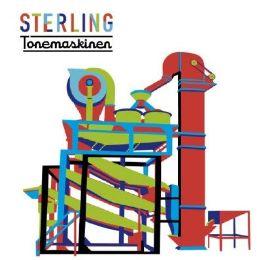 Sterling - Tonemaskinen