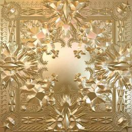 The Throne - Watch the Throne