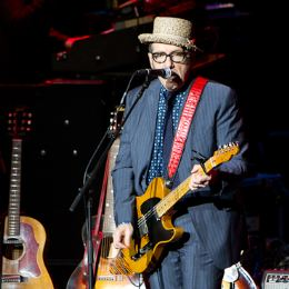 Elvis Costello & The Imposters – forrygende lykkehjul