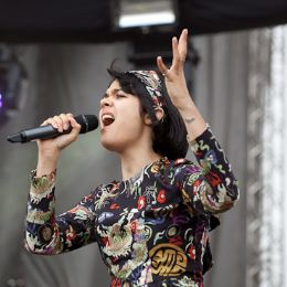 Bat For Lashes – stemningsfuld søndagsmagi