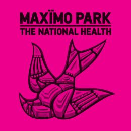 Maxïmo Park - The National Health