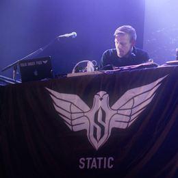 DJ Static – tilbage til de gamle dyder