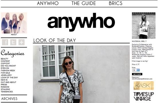 Dansk Modeblogg