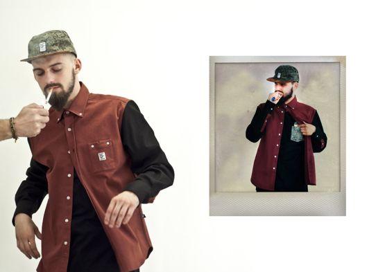 cheff records tøj